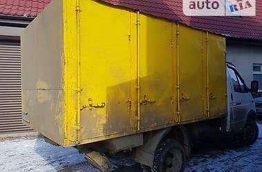 ГАЗ 33021 Газель 2003 в Одессе