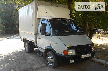 ГАЗ 33021 1996 в Покрове