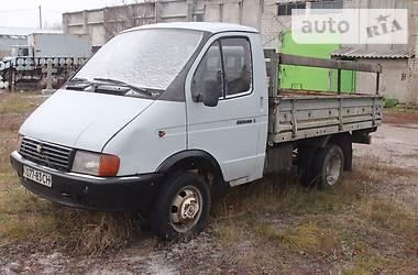 ГАЗ 33021 1997 в Кременчуге