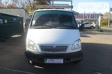 ГАЗ 33021 2003 в Николаеве