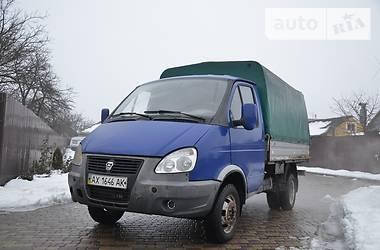 ГАЗ 33021  2006