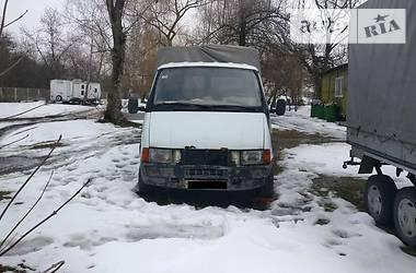ГАЗ 33021 1998 в Днепре