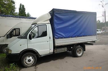 ГАЗ 33021 2000 в Кривом Роге