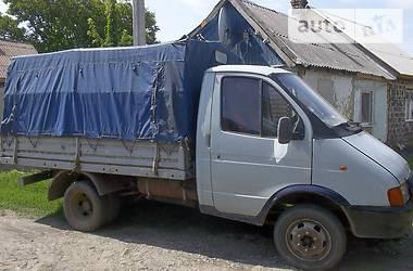 ГАЗ 33021 1995 в Донецке