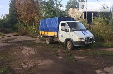 ГАЗ 33021 2000 в Бердичеві