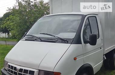 ГАЗ 33021 2003 в Сумах