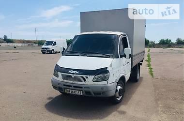 ГАЗ 33021 2006 в Одесі