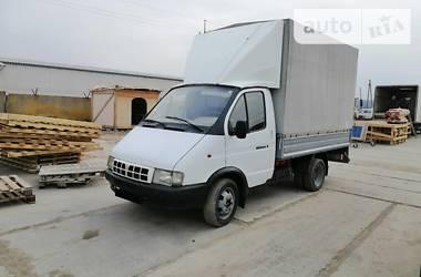 ГАЗ 33021 2002 в Василькове