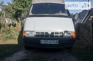 ГАЗ 33021 2001 в Харькове