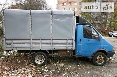 ГАЗ 33021 1994 в Хмельницком