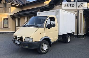 ГАЗ 33021 2000 в Львове