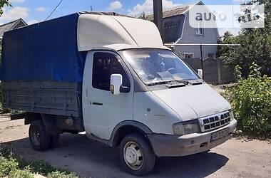 ГАЗ 33021 2000 в Мелитополе