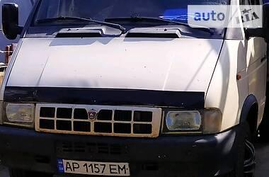 ГАЗ 33021 2002 в Запорожье