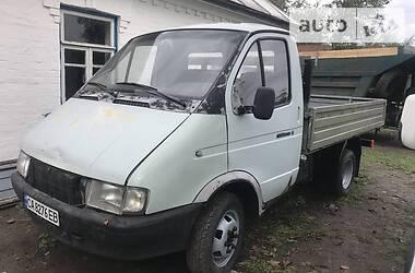 ГАЗ 33021 1999 в Жашкове
