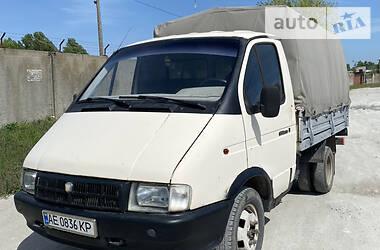 ГАЗ 33021 2000 в Днепре