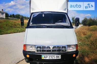 Тентованый ГАЗ 33021 1999 в Запорожье