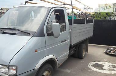 ГАЗ 33022 1999 в Жашкове