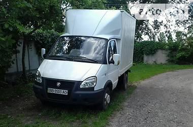 Фургон ГАЗ 33022 2005 в Первомайском