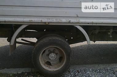 ГАЗ 33023 Газель 2006 в Днепре