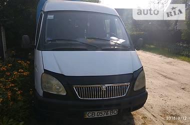 ГАЗ 33023 Газель 2003 в Чернигове