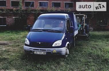 ГАЗ 33023 Газель 2005 в Чернигове
