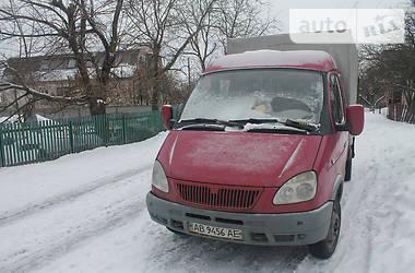 ГАЗ 33023 Газель 2006 в Вінниці