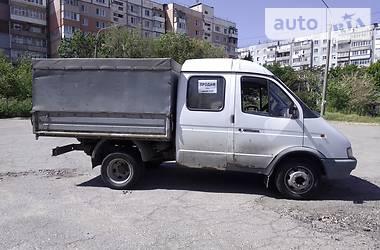 ГАЗ 33023 Газель 2002 в Запорожье