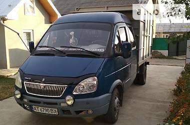 ГАЗ 33023 Газель 2008 в Городенке