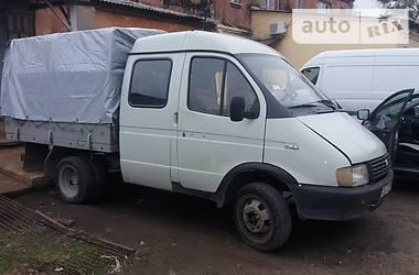 ГАЗ 33023 Газель 1999 в Харькове