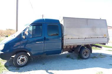 ГАЗ 33023 Газель 2007 в Запорожье