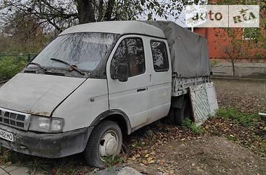 ГАЗ 33023 Газель 1999 в Шепетовке
