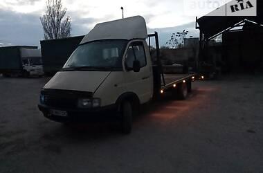 ГАЗ 3302 2002 в Николаеве