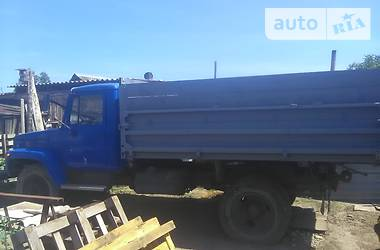 ГАЗ 3307 1991 в Херсоне