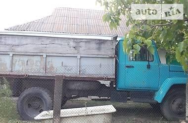ГАЗ 3307 1992 в Умани