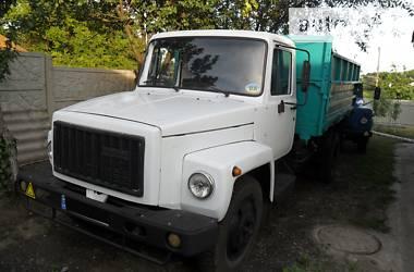 ГАЗ 3307 2005 в Белой Церкви