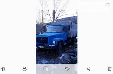 ГАЗ 3307 1993 в Бердянске
