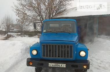 ГАЗ 3307 1993 в Шишаки