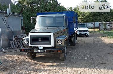 ГАЗ 3307 1992 в Еланце