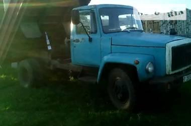 ГАЗ 3307 1990 в Городенке