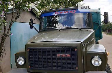 ГАЗ 3307 1992 в Одессе