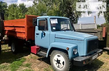 ГАЗ 3307 1993 в Каменке