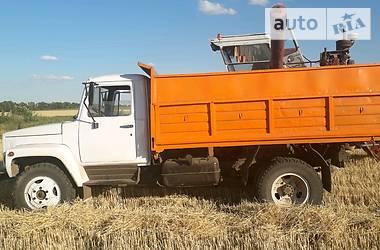 ГАЗ 3307 1992 в Ольшанке