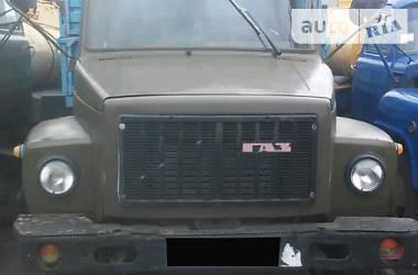 ГАЗ 3307 1993 в Сумах