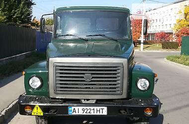 ГАЗ 3307 2003 в Киеве
