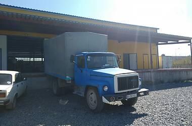 ГАЗ 3307 1998 в Каменец-Подольском