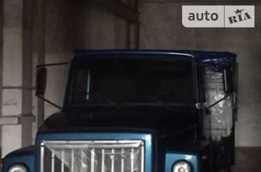ГАЗ 3307 1994 в Ахтырке