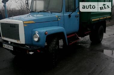 ГАЗ 3307 2000 в Кривом Роге