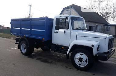 ГАЗ 3307 2006 в Корсуне-Шевченковском