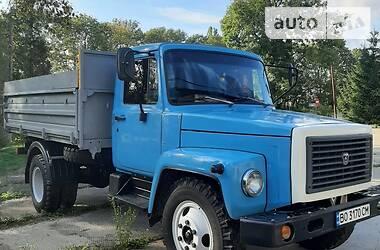 ГАЗ 3307 1991 в Залещиках