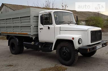 ГАЗ 3307 2006 в Карловке